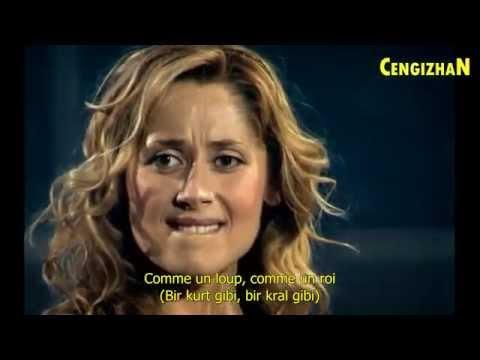 Lara Fabian -  Je t'aime (türkçe altyazı)