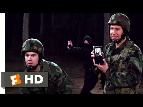 Spies Like Us 1985  What's a Dickfer?  28  Movies