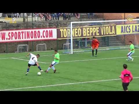 XXXV Beppe VIola, Girone H: Ottavia - Civitavecchia 4 - 2