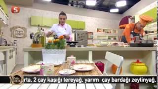 Gambar cover Gülenay ile Pasta Börek   25 Mayıs 2015   Oktay Aymelek
