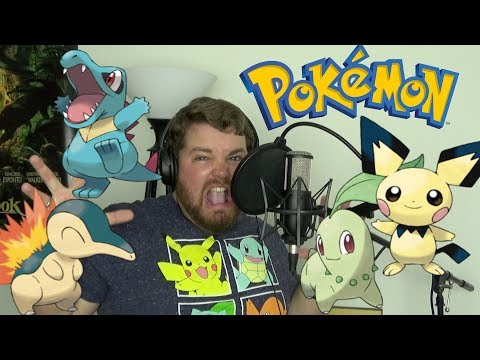 Pokemon Gen 2 Impressions