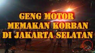 vuclip GENG MOTOR MAKAN KORBAN DI LENTENG AGUNG JAKARTA SELATAN