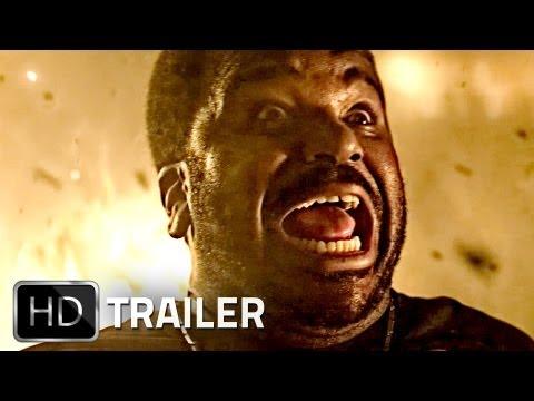DAS IST DAS ENDE Trailer German Deutsch HD 2013