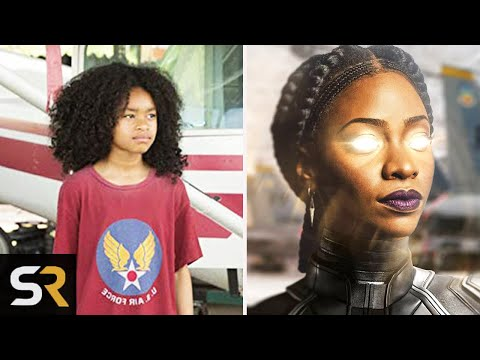 Characters You Didn't Know Already Existed In The MCU