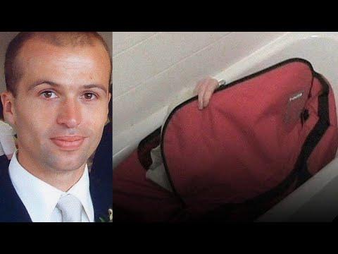 Тело АГЕНТА МИ-6 нашли в сумке. УБИЙСТВО или НЕСЧАСТНЫЙ СЛУЧАЙ?