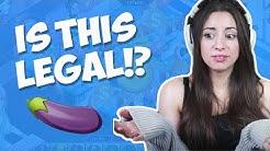 Anita Reacts To Adult Games | Sponsored By Nutaku