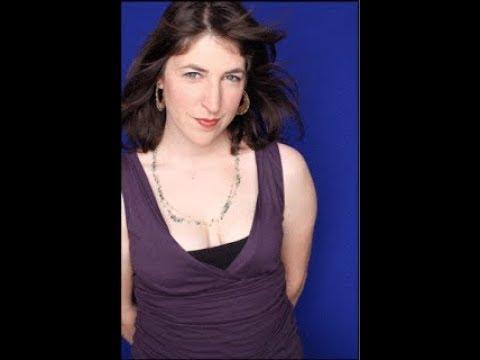 """Mayim Bialik, actress, """"The Big Bang Theory"""""""