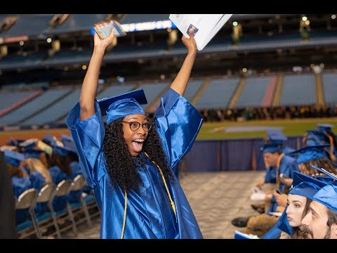 SPC 2018 Spring Graduation