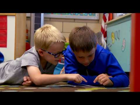 Supporting Your Student in English Language Arts
