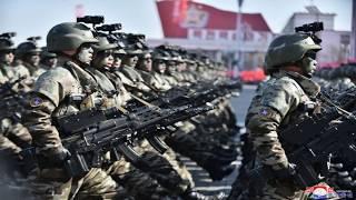 70 лет Корейской Народной армии