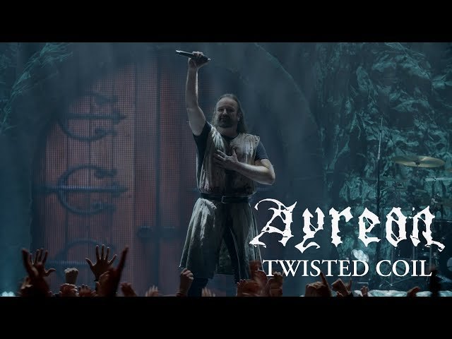 Ayreon - Twisted Coil (Electric Castle And Other Tales)