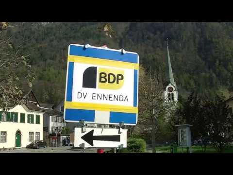BDP Videonews Delegiertenversammlung in Ennenda GL 2017