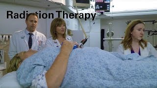 Explore a career in Radiation Therapy at Loma Linda University