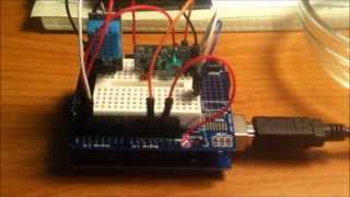 RF Links Tutorial - Cheap and Easy Wireless Arduino