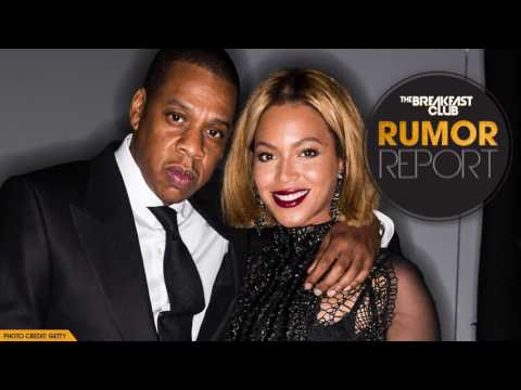 JAY-Z Says Marriage To Beyoncé