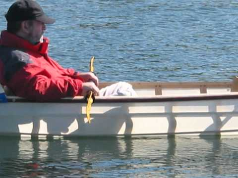 dreamcatcherboats build a canoe or rowboat