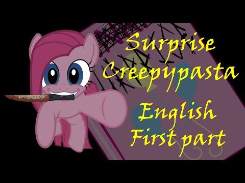 Surprise Creepypasta (English)