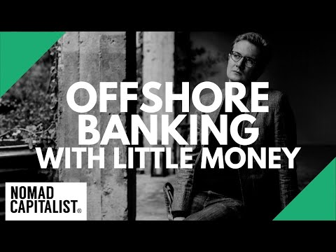"""Do I Need an Offshore Bank Account if I Have Little Money?"""