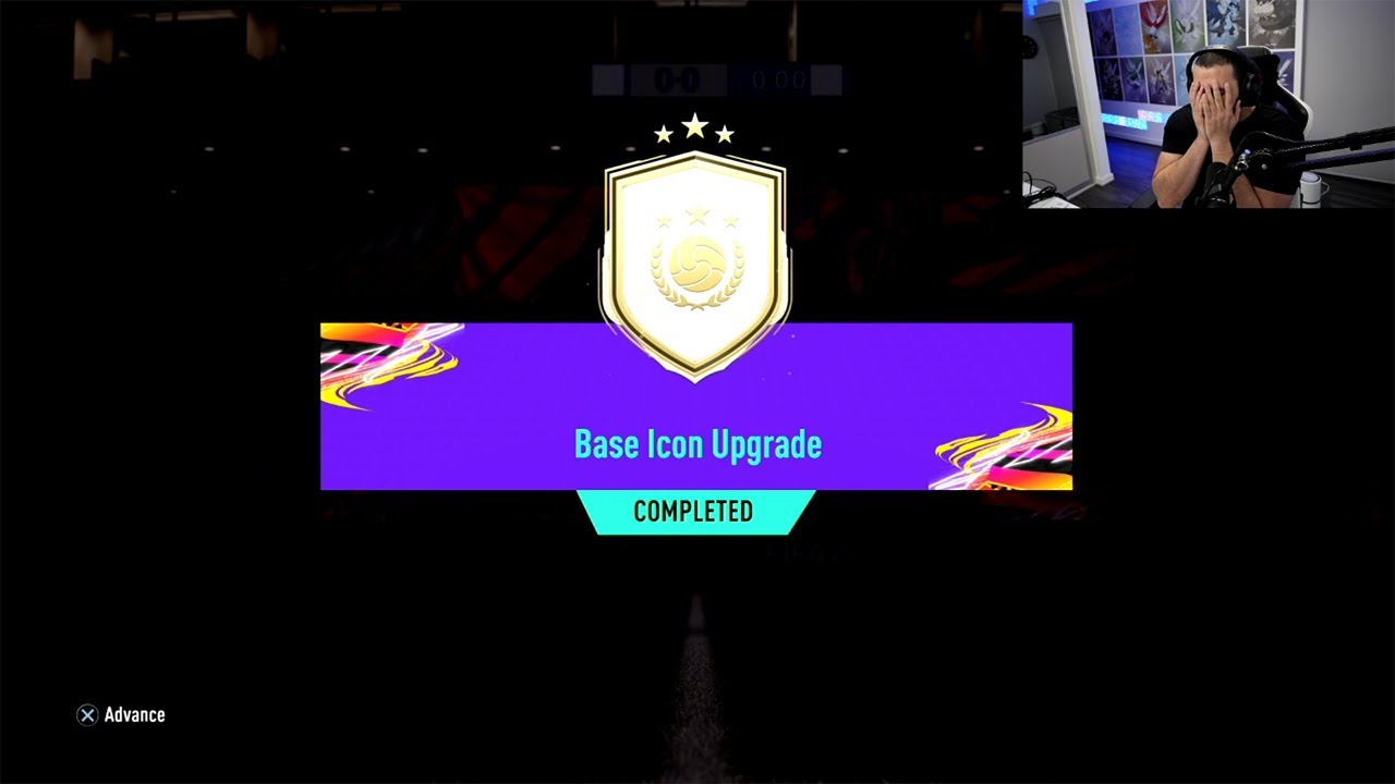 6 BASE ICON SBC PACKS!!! IS THE BASE ICON PACK SBC WORTH DOING? FIFA 21 ULTIMATE TEAM