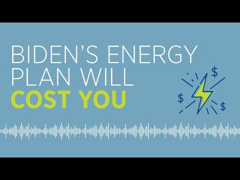 Biden's Energy Plan Will Raise Gas Prices   Nick Loris on Lars Larson