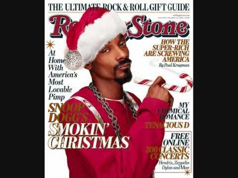 Snoop Dogg - Christmas Intro - YouTube