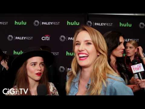 Renée Felice Smith Reflects on NCIS: LA and What to Expect!