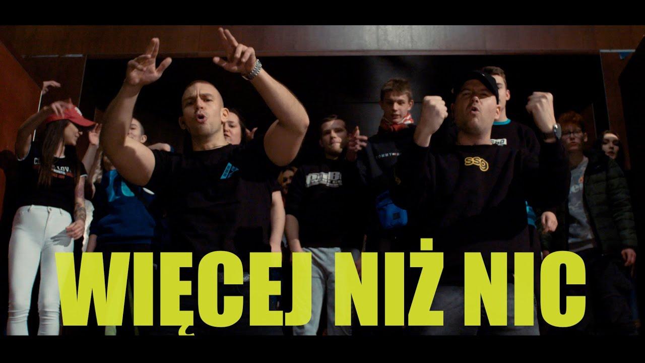 Download Jano Polska Wersja - Więcej niż nic feat. Hinol Polska Wersja (prod. PSR)