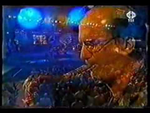 Michael Brecker - Delta City Blues - 1998