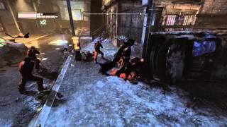 *1080p 60fps* Batman: Arkham City GTX 770 Gameplay PC Max Settings