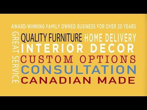 Polanco Home Furniture & Interior Decor Solutions | Consumer Choice Award 2019