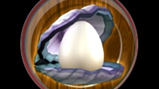 How to get the Pearl Egg in the ROBLOX 2017 egg hunt!
