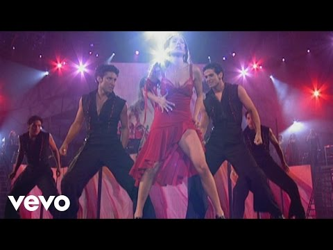 Jennifer Lopez – Cariño (from Let's Get Loud)