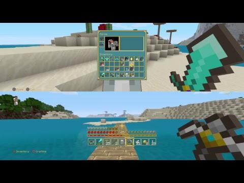 The Diamond finder E3 S2 A New World