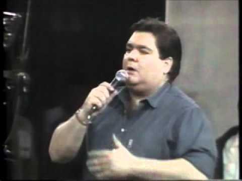 Titãs no Perdidos na Noite - aniversário do programa em 1987