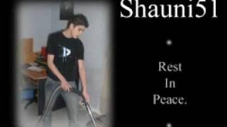 Sans toi Shauni (chanson 15-18)