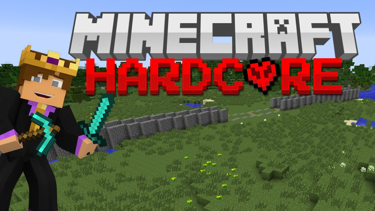 Minecraft Survival #8 DIAMOND ENCHANTMENTS