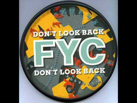 Don't Look Back - (Twelve Inch Mix)