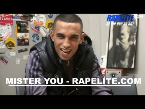Mister You - Je suis le numéro 1 du rap game