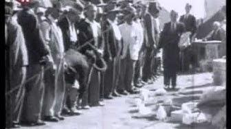 Histoire de l'Apartheid (part 1)