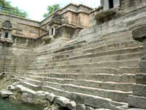 Veiled Well, Manikesvara Temple, Lakkundi, Gadag