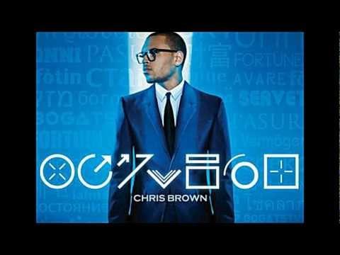 Chris Brown - See Through (NEW 2012)
