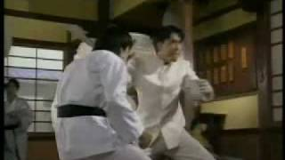 Donnie Yen - Fist Of Fury Fight