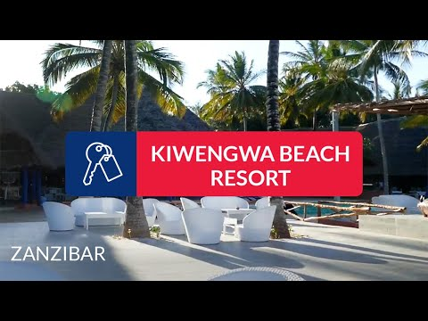 ITAKA | Hotel Kiwengwa Beach Resort - Wczasy, Zanzibar (Tanzania)