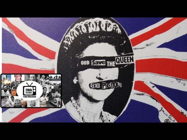 Sex pistols pistol whipped lyrics