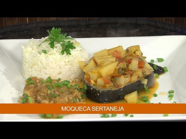 Moqueca Sertaneja