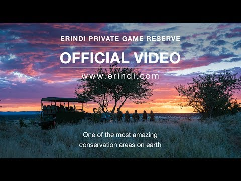 Erindi Private Game Reserve, Namibia