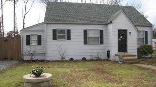 3 Bedroom Cape in Henrico | Real Estate in 23228 - SOLD!