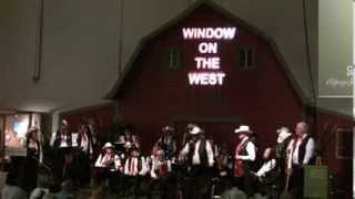 Prairie Mountain Fiddlers - Calgary Stampede 2013 - Part 1 of 4