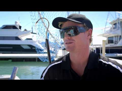 CORAL SEA FISHING CHARTERS - Airlie Beach, Whitsunday Islands