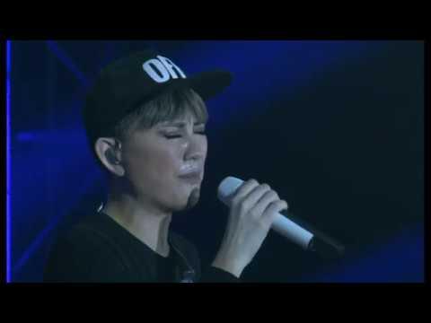 Agnez mo live in  Soundelight 2018 concert - sebuah rasa